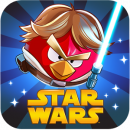 Angry Birds Star Wars Android icone