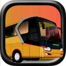 Bus Simulator 3D android download icone