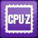 CPU-Z Windows versão de instalação 32 bits e 64 bits icone
