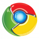Google Chrome Para PC Windows icone