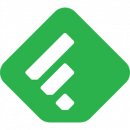 Feedly Android icone