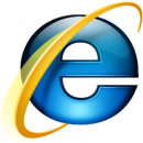 Internet Explorer 8 icone