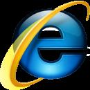 Internet Explorer 8 para Windows XP icone