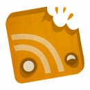 RSS Reader icone