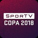 SporTV Copa 2018 icone