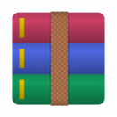 WinRAR para Android – rar – zip – 7z icone