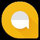 Google Allo icone
