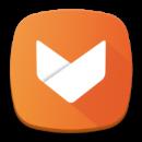 Aptoide para Android icone