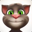 Jogo do tom – Gato Falante icone