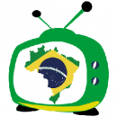 Brasil TV New icone