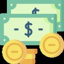 Dólar Hoje by Mercado Cotação icone