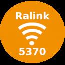 Driver Ralink/Mediatek RT5370 WLAN e USB icone