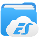 ES File Explorer File Manager icone