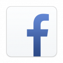 Facebook Lite icone