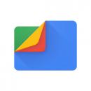 Files do Google icone