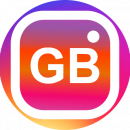 GB Instagram Oficial APK V7.35 2020 icone