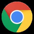Google Chrome icone
