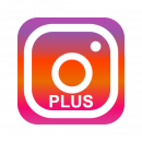 Instagram Plus APK Download 2020 icone