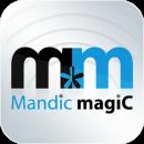 WiFi Magic by Mandic – Senhas icone