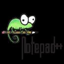 Notepad++ Editor de texto e Código fonte icone
