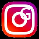 Instagram+ icone