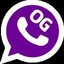 OGwhatsapp by Alex Mods APK atualizado 2021 icone