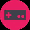 Open Joystick Display 2020 icone