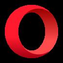 Navegador Opera 2021 Atualizado icone