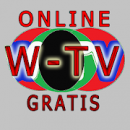 W-TV TV Grátis icone