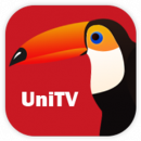 UniTV – IPTV Filmes e Séries para TV Box icone