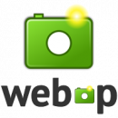 WebP codec Windows icone