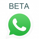Whatsapp Beta (Versão de teste) icone