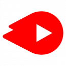 YouTube GO Youtube Downloader icone