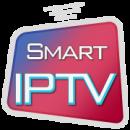 Smart IPTV icone
