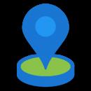 GPS JoyStick icone