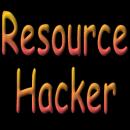 Resource Hacker icone