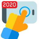Auto Clicker – Automatic tap apk 2020 icone