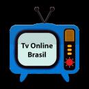 TV Online Brasil icone