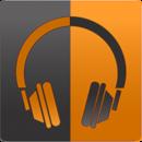 Dual Music Player icone