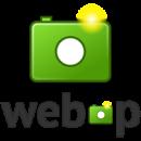 WebP Codec para Windows icone