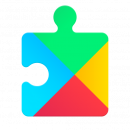 Google Play services icone