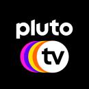 Pluto TV – TV Ao vivo e Filmes icone