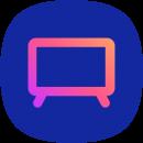 Samsung TV Plus: TV 100% grátis icone