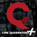 Cine Quarentena Plus icone