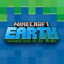 Minecraft Earth icone