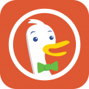 DuckDuckGo Privacy Browser icone