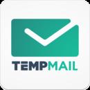 Temp Mail – Email Temporário Descartável icone