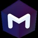 Megacubo icone