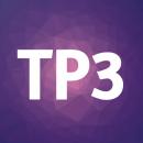 TvPlay TP3 2021 icone