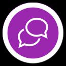 RandoChat – Chat aleatório icone